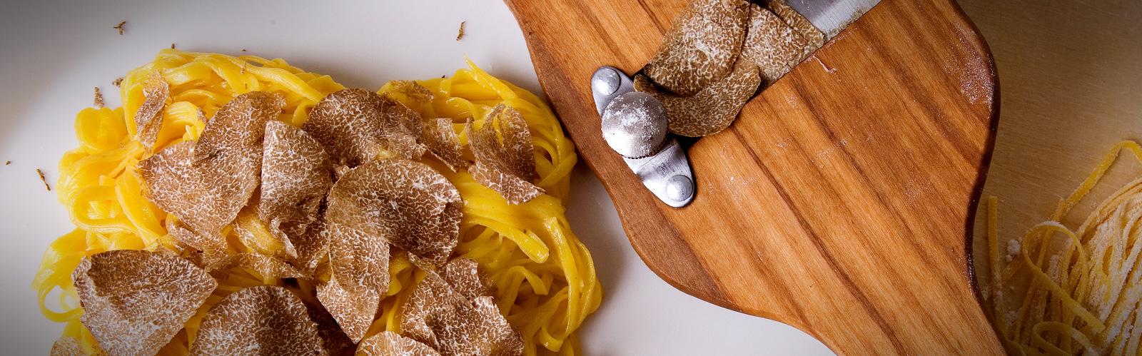 Tartufi Nacci; Il sapore di Toscana