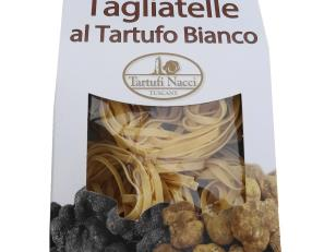 Pasta with Truffle