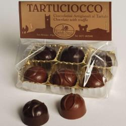 Cioccolatini al tartufo